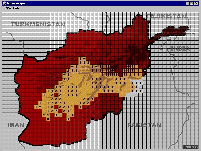 Image: Minesweeper_Map_Afghanistan.JPG