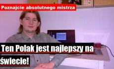 Kamil wurde von www.babol.pl interviewt.